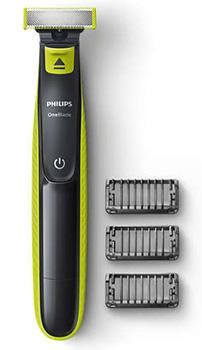 Rasoir OneBlade de Philips