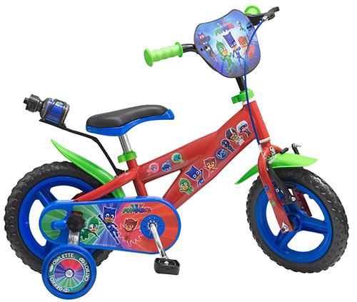 Vélo Pyjamasques en promochez Toys''R''Us