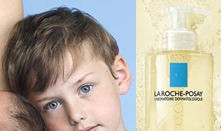 Test La Roche-Posay : 1500 huiles lavantes Lipikar AP+ gratuites