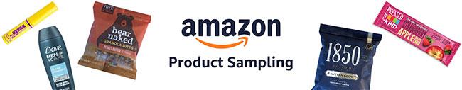 nouvelle stratégie publicitaire d'Amazon : L'envoi d'échantillons
