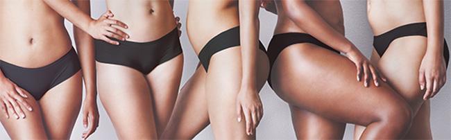 testez gratuitement la culotte Ultra-Absorbante Saforelle