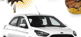 Maison Caffet Jeu Epiphanie : Une voiture Ford à gagner !