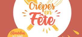 Marques partenaires du jeu Crêpes en Fête Carrefour Market