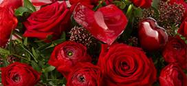 Jeu Paris Match : 30 bouquets ParoleDeFleurs à gagner