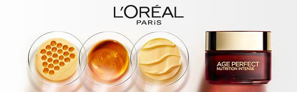 testez gratuitement le soin Riche Réparateur Jour de L'Oréal Paris