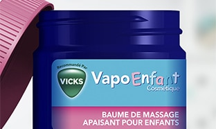Test Envie de Plus : 5000 baumes Vicks VapoEnfant gratuits