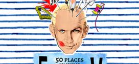 place pour le Fashion Freak Show de Jean Paul Gaultier à remporter avec San Marco