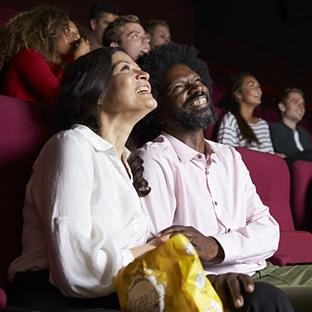 Bon plan Cinéma CGR : 2 places à 10€ pour la St-Valentin