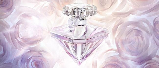 dose d'essai offerte de La Nuit Trésor – Musc Diamant de Lancôme
