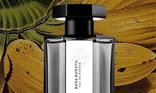 échantillons gratuits L'Artisan Parfumeur Bana Banana