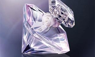 Échantillon du parfum Lancôme La Nuit Trésor Musc Diamant