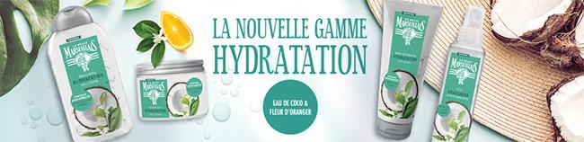 testez gratuitement la routine capillaire Coco Le Petit Marseillais