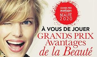 Magazine-Avantages.fr : Grands Prix Avantages de la Beauté