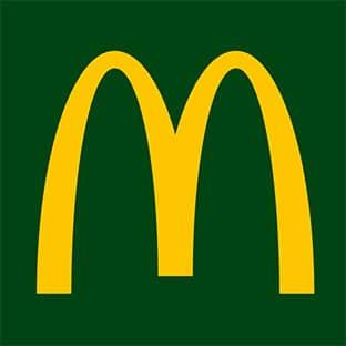 Jeu McDonald's Code Ciné