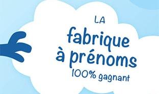 Prime fidélité Bébé de Carrefour