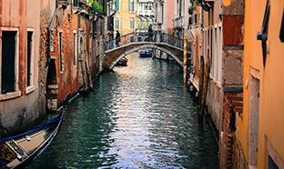 Jeu Ouest-France Saint Valentin : 2 croisières à Venise à gagner
