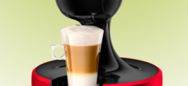 gagnez machine Krups Nescafé avec Version Femina