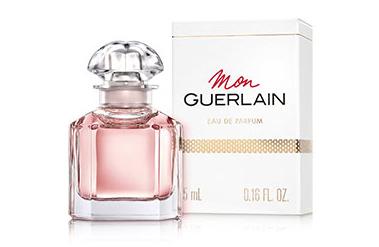 obtenez votre mini parfum Bloom of Rose MyGuerlain avec Sephora
