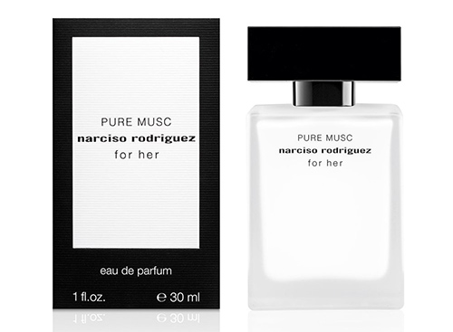 parfum For Her Pure Musc de Narciso Rodriguez
