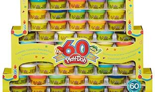 promo Carrefour pack Playdoh pas cher