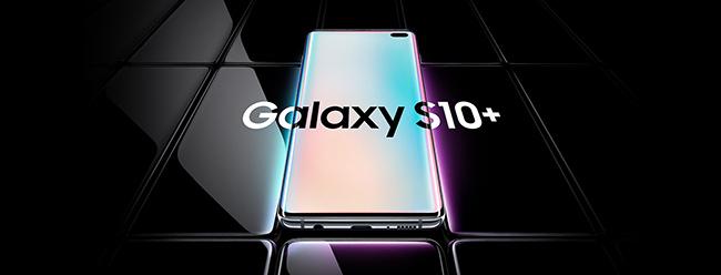remporter votre Samsung Galaxy S10+ avec le concours NRJ Mobile