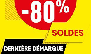 Soldes Conforama Meuble & Déco : Jusqu'à -80% + code -20%