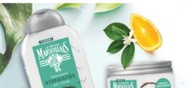 Test Petit Marseillais : 4000 soins capillaires hydratants gratuits