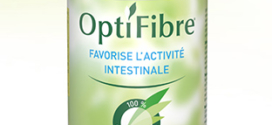 Test Nestlé Health Science : 2000 packs OptiFibre gratuits