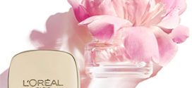 Test L'Oréal : 150 soins Yeux Rosé Golden Age Perfect gratuits