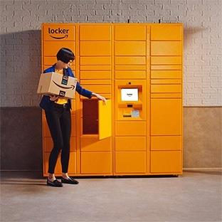 Amazon livraison en point relais gratuit