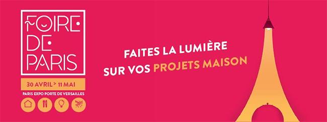 Comment obtenir des entrées gratuites pour la Foire de Paris 2020 ?
