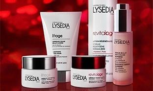 Recevez gratuitement un échantillon de soin Lysedia