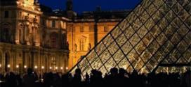 Entrées gratuites au Louvre pendant les nocturnes des samedis