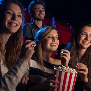 Franprix bibi! : 10'000 places de ciné Pathé Gaumont gratuites