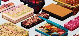 jeu Palettes Invasion Sephora