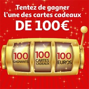 Auchan Jeu Top 100