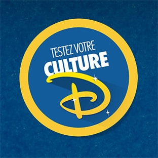 Jeu Culture D : Quiz Disney avec des cadeaux à gagner