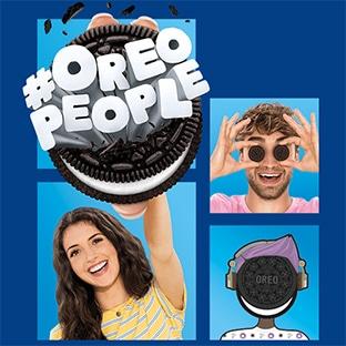 Jeu Oreo People