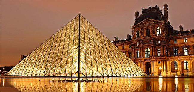 Nocturne dans le Louvre = Billets gratuits