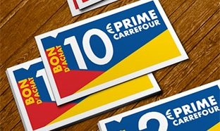 PRime Promo+ Carrefour Market