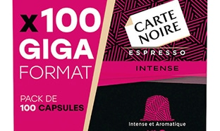 promo Carrefour Market Carte Noire