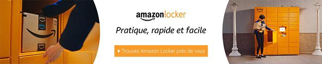 livraison de votre commande Amazon offerte en point relais
