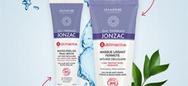 test gratuit soin Micro-peeling Jonzac