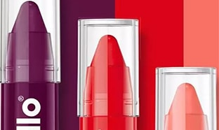 test gratuit du crayon Labello Nivea