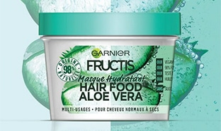 Test Sampleo Hair Food Garnier gratuit