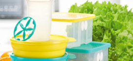 Vignette Carrefour Tupperware