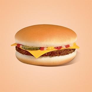 1 jour 1 bon plan : Cheeseburger à 1€