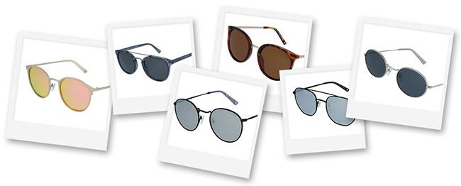 Tentez de gagner vos lunettes de soleil Medley avec Lissac