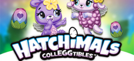 "Chasse aux Oeufs Hatchimals Toys""R""Us"