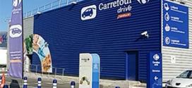 Code promo Carrefour Drive : 20€ de réduction dès 120€ d'achat